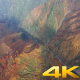 Aerial Autumn Colors Valleys - VideoHive Item for Sale