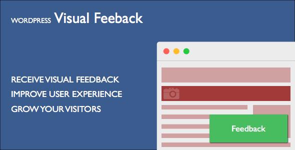 Visual Feedback - Real visual feedback - CodeCanyon Item for Sale