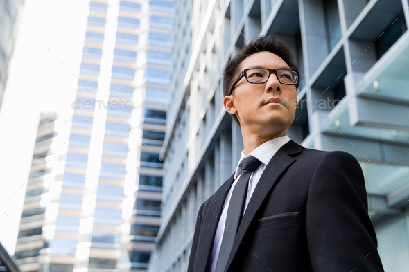 I am professional and know it - Stock Photo - Images