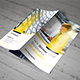 Multipurpose Business Trifold Vol 6 - GraphicRiver Item for Sale