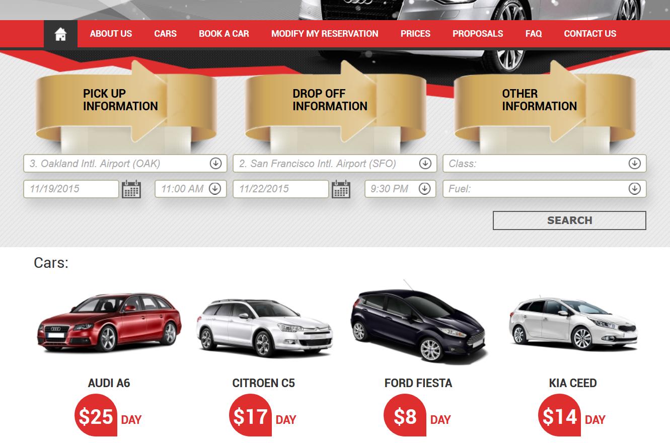 73df4990661f04 Car Rental System (Native WordPress Plugin) by KestutisIT