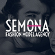 Fashion Semona - Creative Joomla Template - ThemeForest Item for Sale