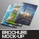Brochure Mock-up - GraphicRiver Item for Sale