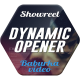 Showreel // Dynamic Opener - VideoHive Item for Sale
