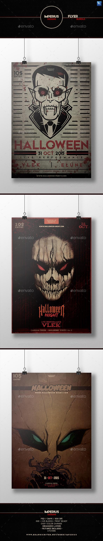 Halloween Bundle V2 - Holidays Events