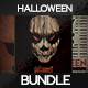 Halloween Bundle V2 - GraphicRiver Item for Sale