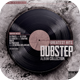Dub Step CD Cover Template - GraphicRiver Item for Sale