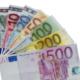 Euro bills - 3DOcean Item for Sale