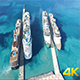 Cruise Ships - VideoHive Item for Sale