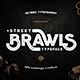 Brawls Typeface - GraphicRiver Item for Sale