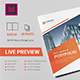 Corporate Portfolio Brochure 18 pages A4  - GraphicRiver Item for Sale