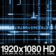 2 Digital Data Stream Matrix Effect Videos - LOOP - VideoHive Item for Sale