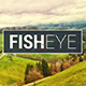 Fisheye Slide Show - VideoHive Item for Sale