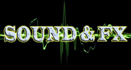 SOUND & FX