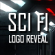 Sci Fi Logo Reveal - VideoHive Item for Sale