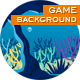 Game Backgrounds Collection - Underwater - GraphicRiver Item for Sale