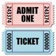 Tickets - GraphicRiver Item for Sale
