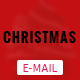 Chryst Christmas E-commerce Newsletter - GraphicRiver Item for Sale