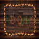 Christmas Lights Letters V2.0 - VideoHive Item for Sale