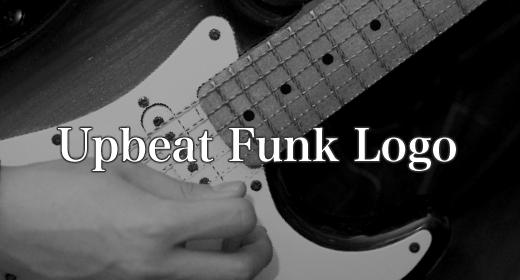 Upbeat Funk Logo