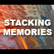 Stacking memories Slide - VideoHive Item for Sale
