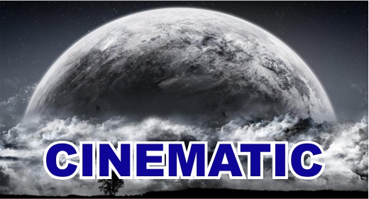 Cinematic and Trailer