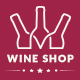 WineShop - Food & Wine Online Store Nulled