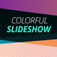 Colorful Slideshow - VideoHive Item for Sale