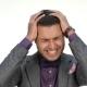 Businessman Under Stress - VideoHive Item for Sale