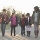Kids Walking to School - VideoHive Item for Sale