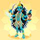 Kali Goddess - GraphicRiver Item for Sale