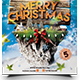 6 in 1 Christmas Flyers Bundle - GraphicRiver Item for Sale