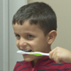 Little Boy Brushes Teeth - VideoHive Item for Sale