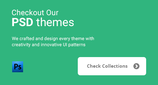 Awesome PSD Theme_0effortthemes