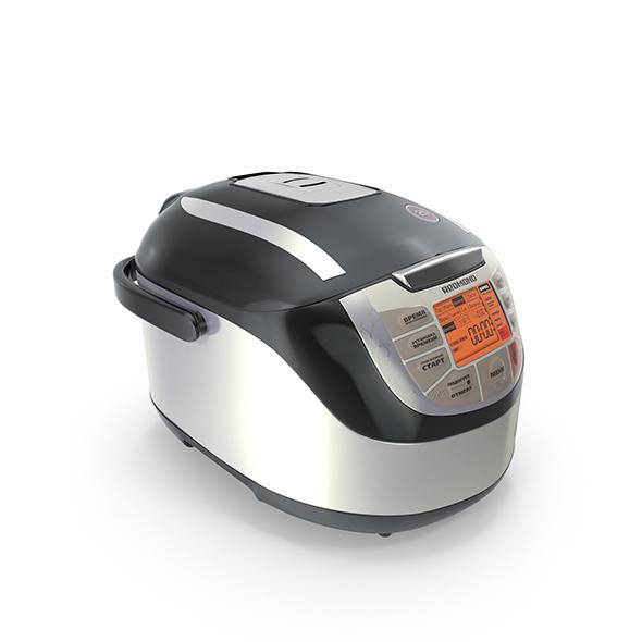 REDMOND RMC M70 - 3DOcean Item for Sale