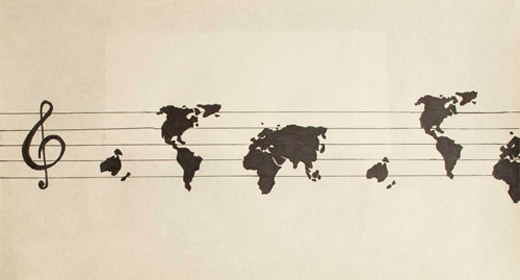 World and Ethnic Music