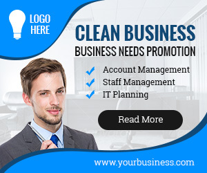Web Design Business Banner 005 - 2 Variations by themesloud ...