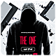 The One - Movie Poster - GraphicRiver Item for Sale
