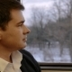 Thoughtful Man In Train - VideoHive Item for Sale