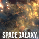 Deep Space Galaxy - VideoHive Item for Sale