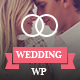 Wedding Day - Event WordPress Theme - ThemeForest Item for Sale