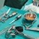 Surgical Table With Instruments 3 - VideoHive Item for Sale