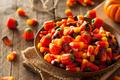Festive Sugary Halloween Candy - PhotoDune Item for Sale