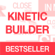 Kinetic Builder - Close Your Eyes Typography - VideoHive Item for Sale