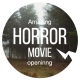Horror Movie Opening - VideoHive Item for Sale