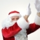 Christmas Fun Santa Claus Dancing - VideoHive Item for Sale