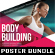 Sport Activity Poster Bundle V02 - GraphicRiver Item for Sale