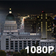 Salt Lake City Skyline Day to Night - VideoHive Item for Sale