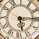 Spiral Clock Track Of Time - VideoHive Item for Sale