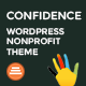Confidence - Multipurpose Nonprofit WordPress Theme - ThemeForest Item for Sale